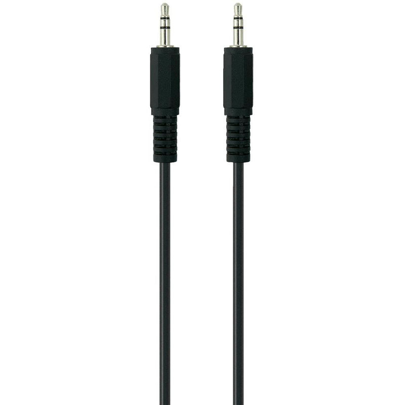 Cable mini Jack a mini Jack 3.5mm  1,50 metros