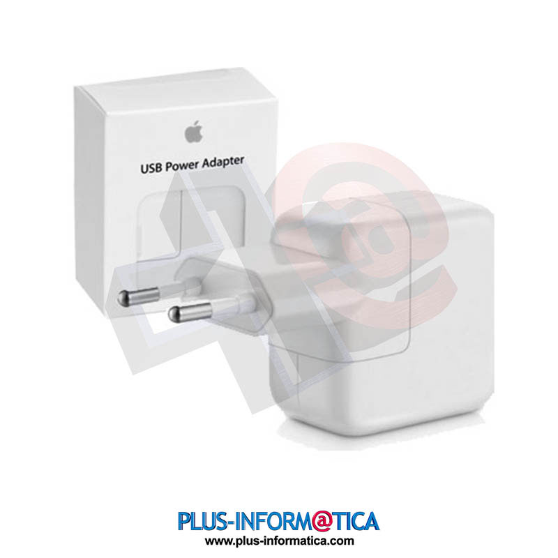 Cargador original Apple 12W Usb iPad  Ref:MD836ZM/A