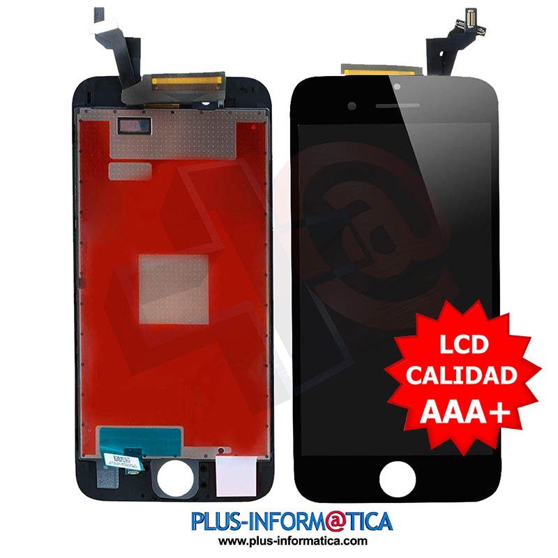 Pantalla iPhone 6S Negro AAA++