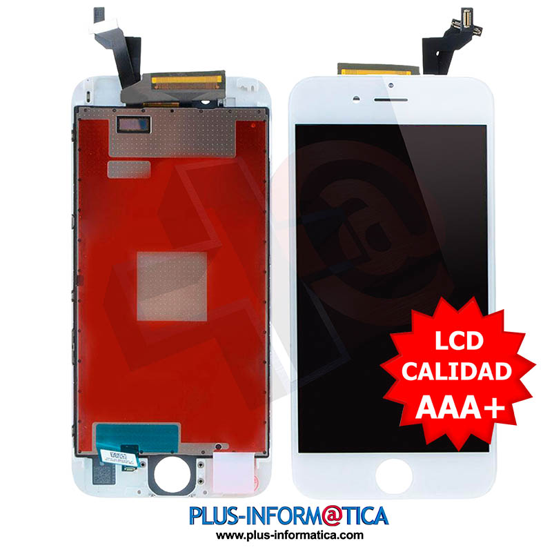 Pantalla iPhone 6S Blanco AAA++