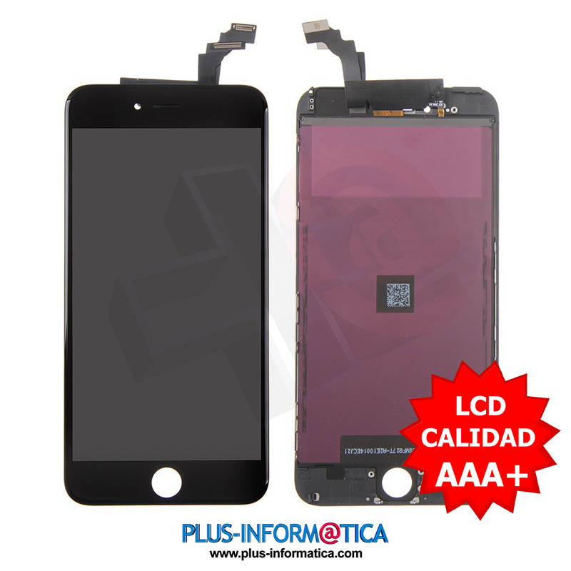 Pantalla iPhone 6 Negro AAA++