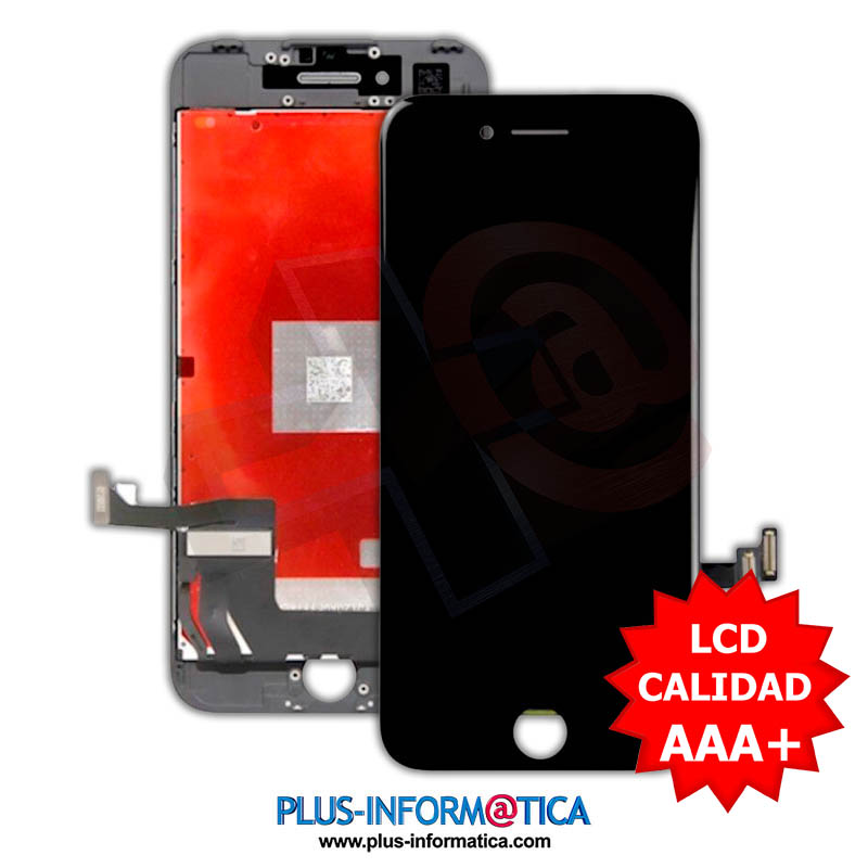 Pantalla iPhone 7 Negro AAA++