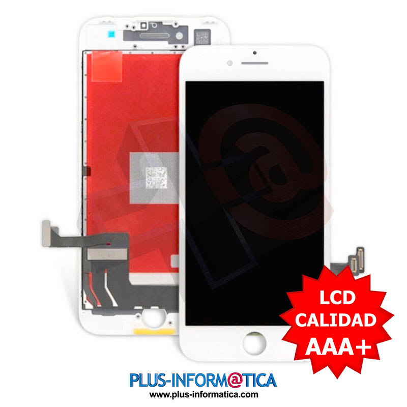 Pantalla iPhone 7 Blanco AAA++