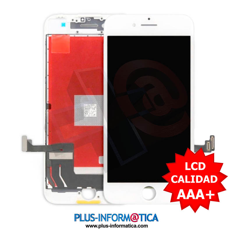 Pantalla iPhone 7 Plus Blanco AAA++