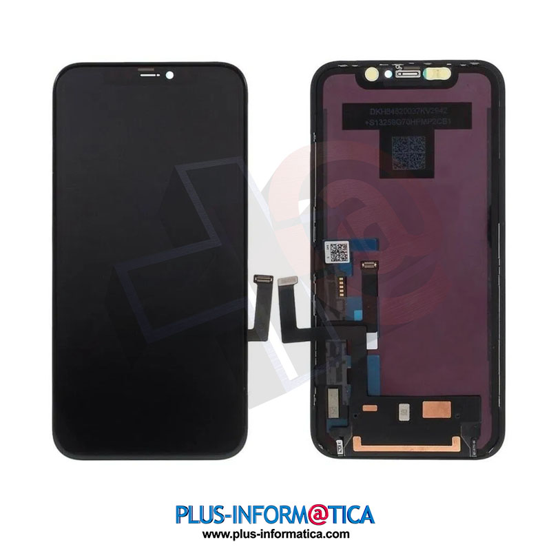 Pantalla iPhone 11 negro AAA++