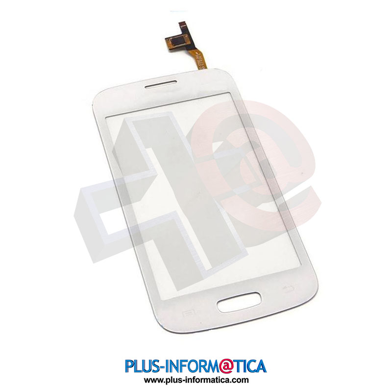 Pantalla tactil Samsung Galaxy Star plus 7262 blanco